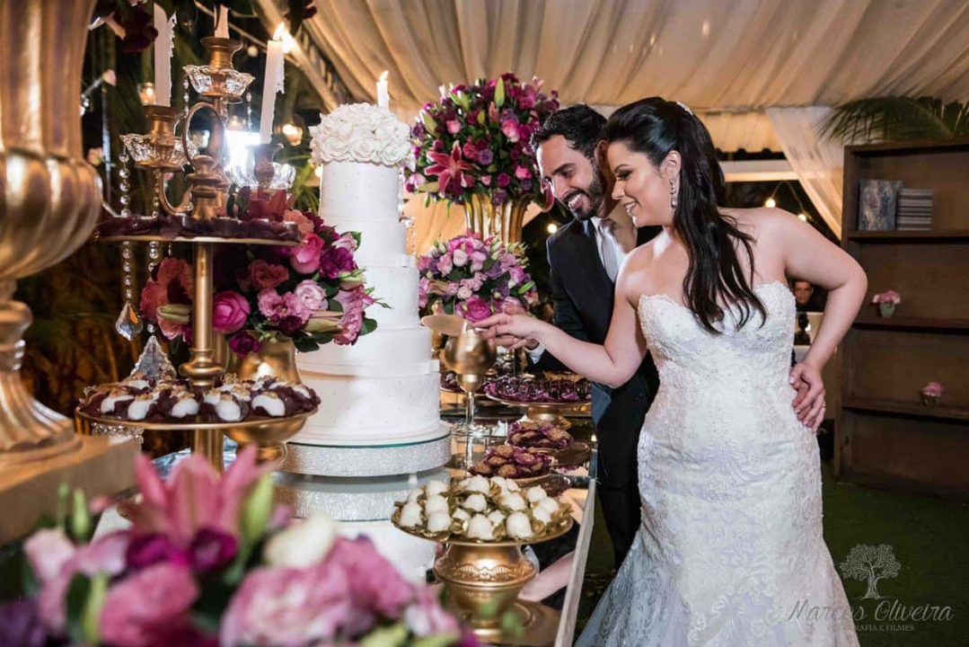 7 passos para organizar seu casamento!
