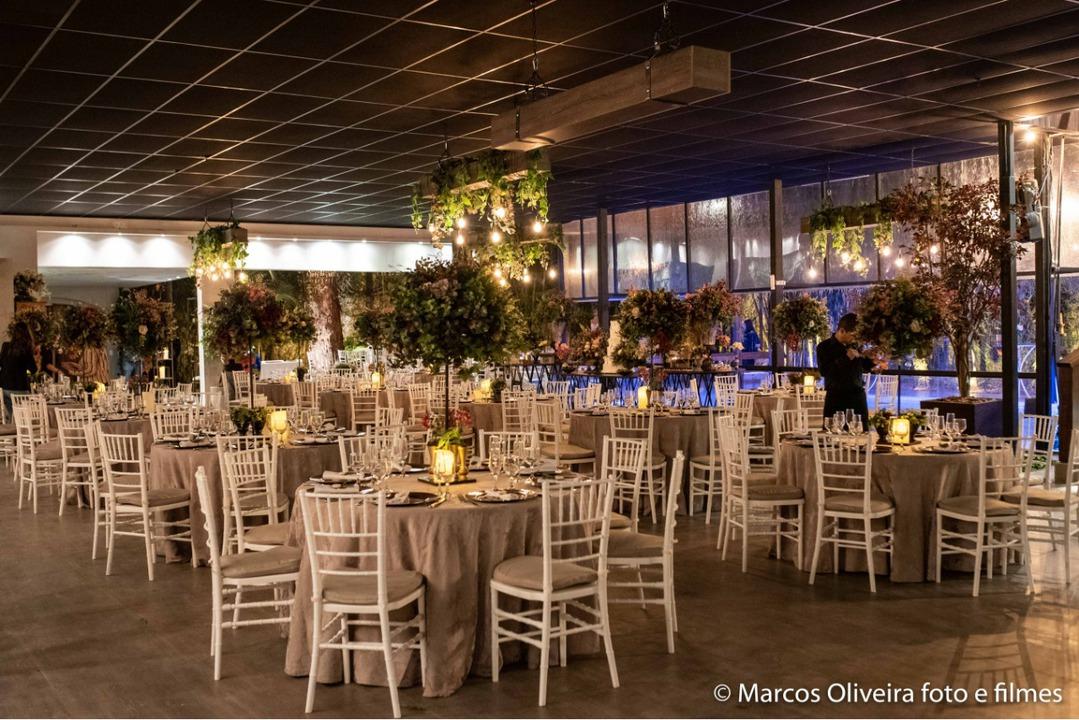 Espaço para Casamentos, Festa de 15 anos e Eventos Corporativos - Pinheiros - SP 2
