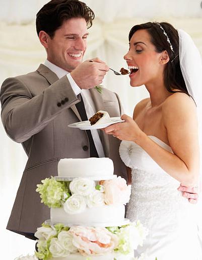 Espaços e Buffet para Casamento 5