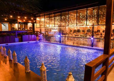 Buffet para festas em sao paulo com piscina